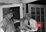 Image of Amos Alonzo Stagg Stockton California USA, 1962, second 50 stock footage video 65675041784