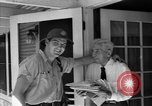 Image of Amos Alonzo Stagg Stockton California USA, 1962, second 51 stock footage video 65675041784