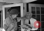 Image of Amos Alonzo Stagg Stockton California USA, 1962, second 52 stock footage video 65675041784