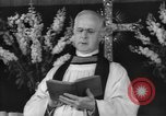Image of Reverend Roelif Brooks New York City USA, 1941, second 16 stock footage video 65675041785