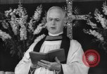 Image of Reverend Roelif Brooks New York City USA, 1941, second 18 stock footage video 65675041785