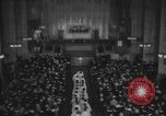 Image of Reverend Roelif Brooks United States USA, 1941, second 1 stock footage video 65675041788