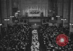 Image of Reverend Roelif Brooks United States USA, 1941, second 4 stock footage video 65675041788