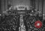 Image of Reverend Roelif Brooks United States USA, 1941, second 18 stock footage video 65675041788
