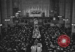 Image of Reverend Roelif Brooks United States USA, 1941, second 24 stock footage video 65675041788