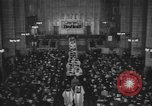 Image of Reverend Roelif Brooks United States USA, 1941, second 25 stock footage video 65675041788