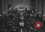 Image of Reverend Roelif Brooks United States USA, 1941, second 34 stock footage video 65675041788
