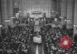 Image of Reverend Roelif Brooks United States USA, 1941, second 35 stock footage video 65675041788
