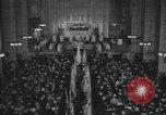 Image of Reverend Roelif Brooks United States USA, 1941, second 40 stock footage video 65675041788