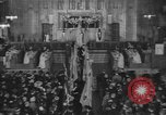 Image of Reverend Roelif Brooks United States USA, 1941, second 54 stock footage video 65675041788