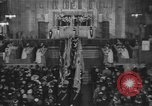 Image of Reverend Roelif Brooks United States USA, 1941, second 59 stock footage video 65675041788