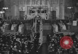 Image of Reverend Roelif Brooks United States USA, 1941, second 61 stock footage video 65675041788