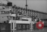 Image of Captain Lewis Thepaut Staten Island New York USA, 1941, second 13 stock footage video 65675041789