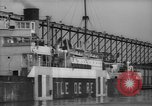 Image of Captain Lewis Thepaut Staten Island New York USA, 1941, second 14 stock footage video 65675041789