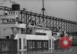 Image of Captain Lewis Thepaut Staten Island New York USA, 1941, second 17 stock footage video 65675041789