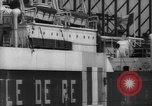 Image of Captain Lewis Thepaut Staten Island New York USA, 1941, second 27 stock footage video 65675041789
