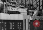 Image of Captain Lewis Thepaut Staten Island New York USA, 1941, second 29 stock footage video 65675041789