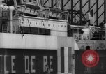 Image of Captain Lewis Thepaut Staten Island New York USA, 1941, second 31 stock footage video 65675041789