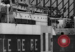 Image of Captain Lewis Thepaut Staten Island New York USA, 1941, second 35 stock footage video 65675041789