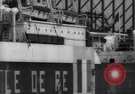 Image of Captain Lewis Thepaut Staten Island New York USA, 1941, second 37 stock footage video 65675041789