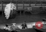 Image of freighter Leopold Staten Island New York USA, 1941, second 46 stock footage video 65675041790