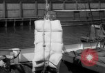 Image of freighter Leopold Staten Island New York USA, 1941, second 54 stock footage video 65675041790
