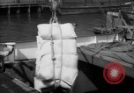Image of freighter Leopold Staten Island New York USA, 1941, second 55 stock footage video 65675041790