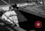 Image of freighter Leopold Staten Island New York USA, 1941, second 57 stock footage video 65675041790