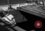 Image of freighter Leopold Staten Island New York USA, 1941, second 58 stock footage video 65675041790