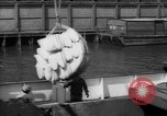 Image of freighter Leopold Staten Island New York USA, 1941, second 61 stock footage video 65675041790