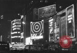 Image of Fifth Avenue New York City USA, 1950, second 55 stock footage video 65675041794