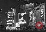 Image of Fifth Avenue New York City USA, 1950, second 56 stock footage video 65675041794