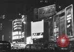 Image of Fifth Avenue New York City USA, 1950, second 57 stock footage video 65675041794