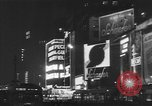 Image of Fifth Avenue New York City USA, 1950, second 59 stock footage video 65675041794