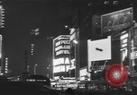 Image of Fifth Avenue New York City USA, 1950, second 60 stock footage video 65675041794