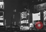 Image of Fifth Avenue New York City USA, 1950, second 61 stock footage video 65675041794