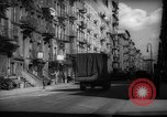Image of Tenement area New York City USA, 1937, second 37 stock footage video 65675041801
