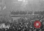 Image of Armistice Day celebration Paris France, 1918, second 29 stock footage video 65675041812