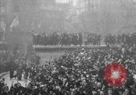Image of Armistice Day celebration Paris France, 1918, second 30 stock footage video 65675041812