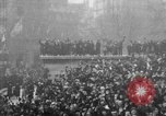 Image of Armistice Day celebration Paris France, 1918, second 31 stock footage video 65675041812