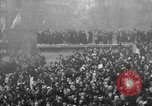 Image of Armistice Day celebration Paris France, 1918, second 33 stock footage video 65675041812