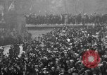 Image of Armistice Day celebration Paris France, 1918, second 37 stock footage video 65675041812
