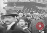 Image of Armistice Day celebration Paris France, 1918, second 48 stock footage video 65675041812