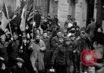Image of Armistice Day celebration ending World War I Paris France, 1918, second 5 stock footage video 65675041813