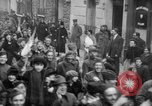 Image of Armistice Day celebration ending World War I Paris France, 1918, second 15 stock footage video 65675041813