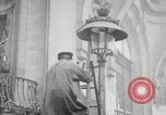 Image of Armistice Day celebration ending World War I Paris France, 1918, second 22 stock footage video 65675041813