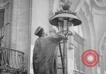 Image of Armistice Day celebration ending World War I Paris France, 1918, second 25 stock footage video 65675041813