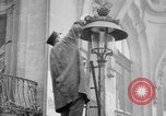Image of Armistice Day celebration ending World War I Paris France, 1918, second 26 stock footage video 65675041813