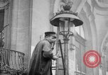 Image of Armistice Day celebration ending World War I Paris France, 1918, second 28 stock footage video 65675041813