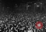Image of Armistice Day celebration ending World War I Paris France, 1918, second 32 stock footage video 65675041813